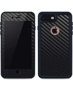 Carbon Fiber iPhone 8 Plus Waterproof Case