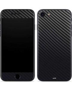 Carbon Fiber iPhone SE Skin
