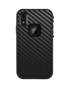 Carbon Fiber LifeProof Fre iPhone Skin