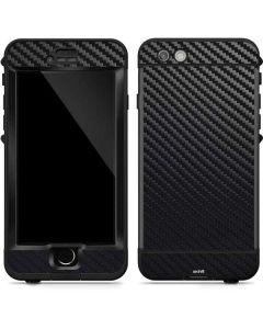 Carbon Fiber LifeProof Nuud iPhone Skin