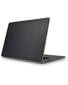 Carbon Fiber Apple MacBook Pro 17-inch Skin