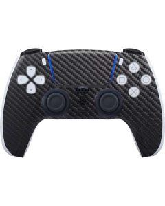 Carbon Fiber PS5 Controller Skin