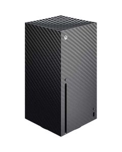 Carbon Fiber Xbox Series X Console Skin