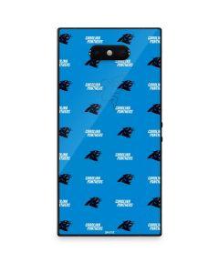 Carolina Panthers Blitz Series Razer Phone 2 Skin