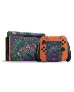Casino Joker - The Joker Nintendo Switch Bundle Skin