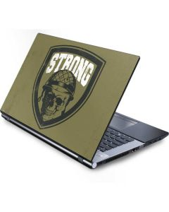 Military Strong Generic Laptop Skin