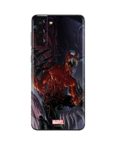 The Symbiotes Galaxy S21 Plus 5G Skin