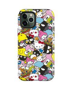 Hello Sanrio Color Blast iPhone 12 Pro Max Case