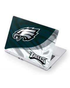Philadelphia Eagles Acer Chromebook Skin