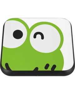 Keroppi Cropped Face Wireless Charger Single Skin