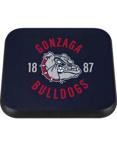 Gonzaga Bulldogs 1887 Wireless Charger Single Skin