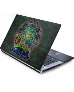 Celtic Dragon Generic Laptop Skin