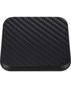 Carbon Fiber Wireless Charger Single Skin