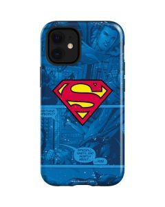 Superman Logo iPhone 12 Mini Case