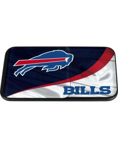 Buffalo Bills Wireless Charger Duo Skin