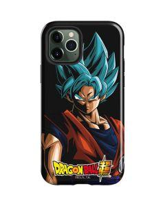 Goku Dragon Ball Super iPhone 12 Pro Max Case