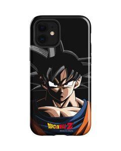 Goku Portrait iPhone 12 Case