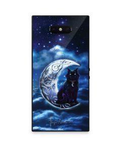 Celtic Black Cat Razer Phone 2 Skin