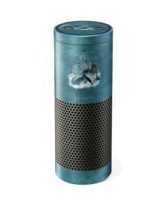 Celtic Dolphin Amazon Echo Skin