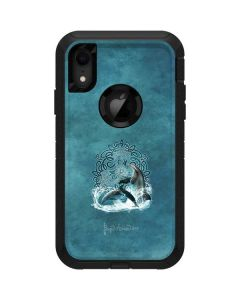Celtic Dolphin Otterbox Defender iPhone Skin