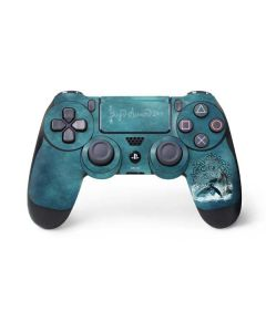 Celtic Dolphin PS4 Pro/Slim Controller Skin