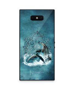 Celtic Dolphin Razer Phone 2 Skin