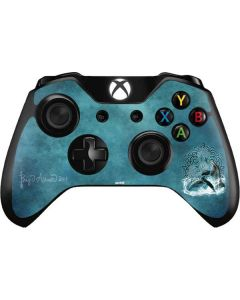 Celtic Dolphin Xbox One Controller Skin