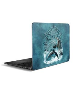 Celtic Dolphin Zenbook UX305FA 13.3in Skin