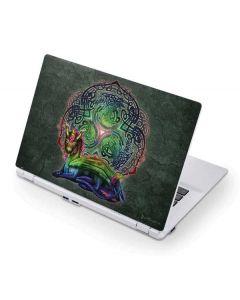 Celtic Dragon Acer Chromebook Skin