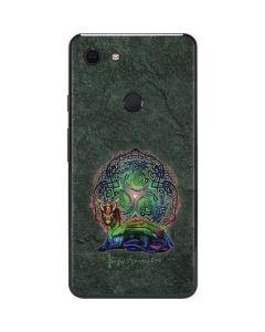 Celtic Dragon Google Pixel 3 XL Skin
