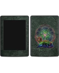Celtic Dragon Amazon Kindle Skin