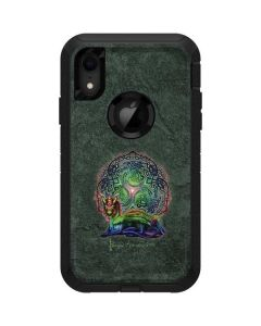 Celtic Dragon Otterbox Defender iPhone Skin