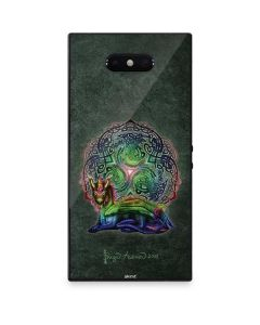 Celtic Dragon Razer Phone 2 Skin