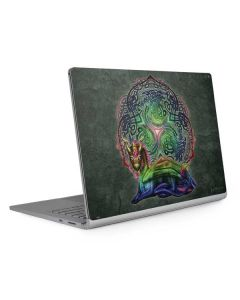 Celtic Dragon Surface Book 2 15in Skin