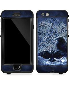 Celtic Raven LifeProof Nuud iPhone Skin