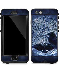 Celtic Raven LifeProof Nuud iPhone Skin