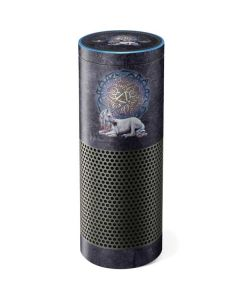 Celtic Unicorn Amazon Echo Skin