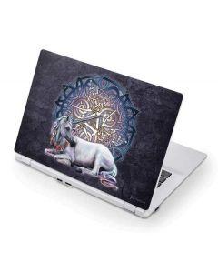 Celtic Unicorn Acer Chromebook Skin