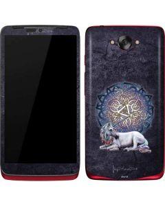 Celtic Unicorn Motorola Droid Skin