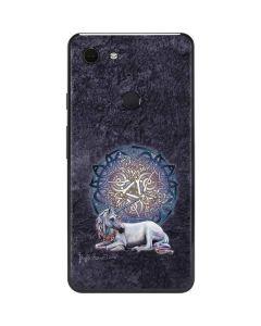 Celtic Unicorn Google Pixel 3 XL Skin