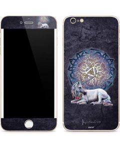 Celtic Unicorn iPhone 6/6s Plus Skin