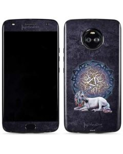 Celtic Unicorn Moto X4 Skin