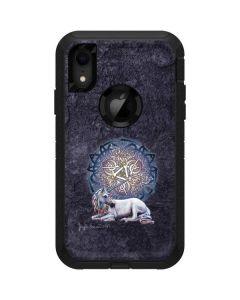 Celtic Unicorn Otterbox Defender iPhone Skin