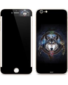 Celtic Wolf Guide iPhone 6/6s Plus Skin