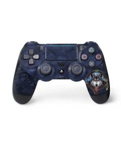 Celtic Wolf Guide PS4 Pro/Slim Controller Skin