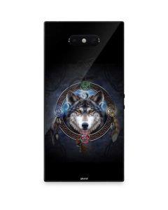 Celtic Wolf Guide Razer Phone 2 Skin