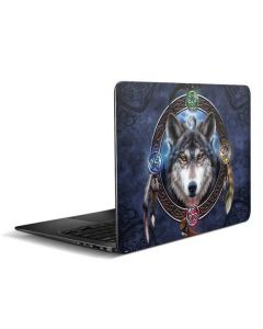 Celtic Wolf Guide Zenbook UX305FA 13.3in Skin