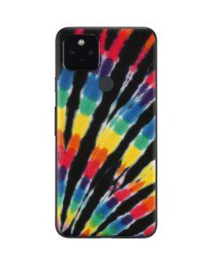 Tie Dye - Rainbow Google Pixel 4a 5G Skin
