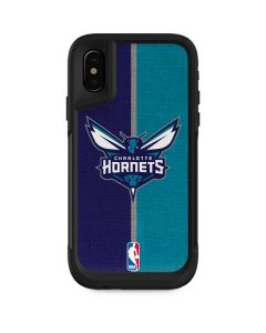 Charlotte Hornets Canvas  Skin