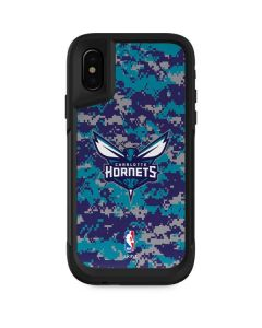 Charlotte Hornets Digi Camo  Skin